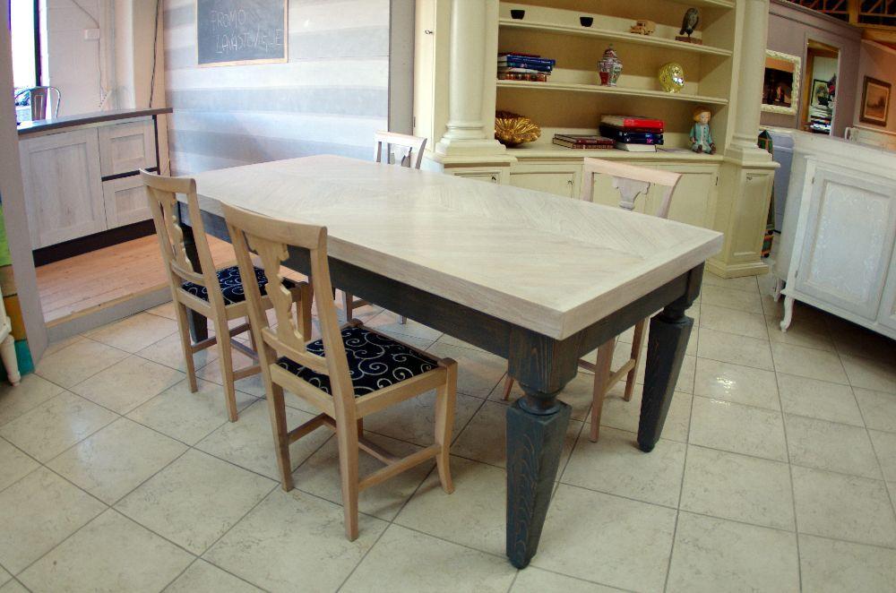 Arredamento Toscano Rustico : Cucine tavolo tavolo rustico toscano